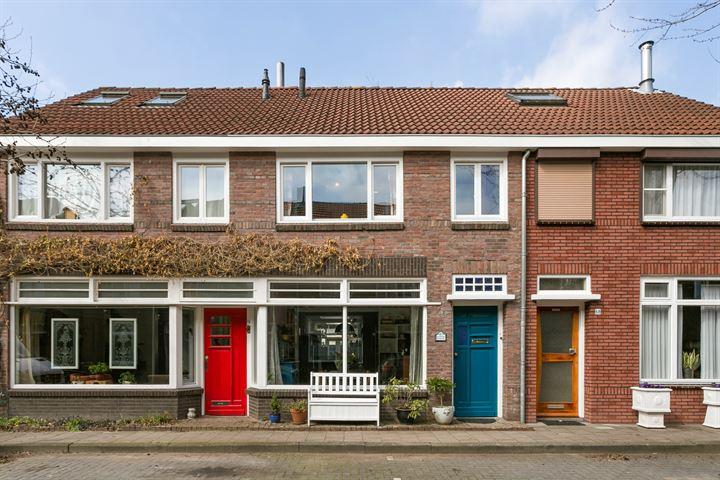 Frans Halsstraat 70