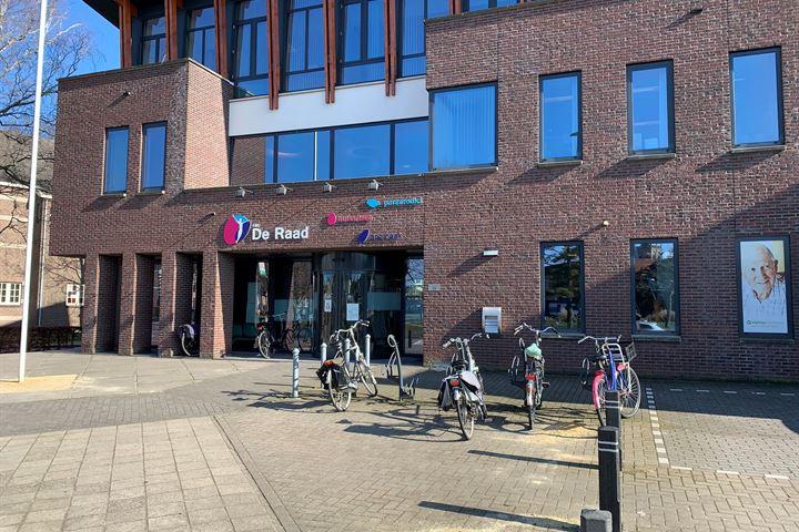 Raadhuisstraat 22, Doetinchem