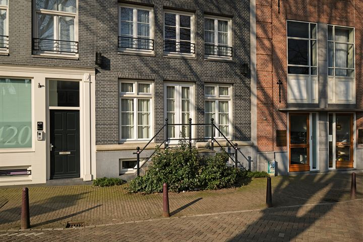 Prinsengracht 416 A +PP