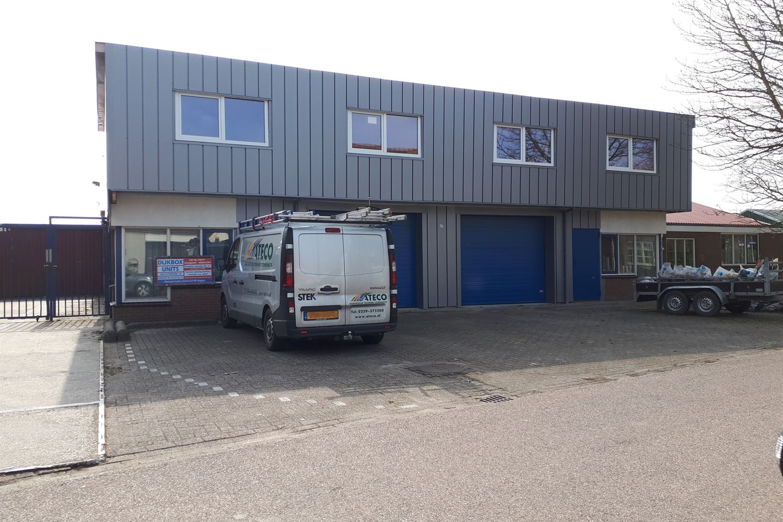 Bekijk foto 2 van Industrieweg 18