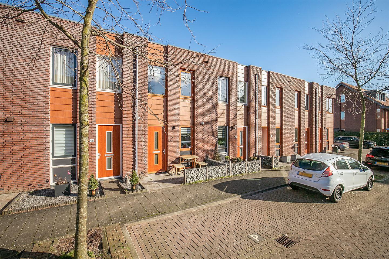 Bekijk foto 3 van Opper Van Treurenstraat 48