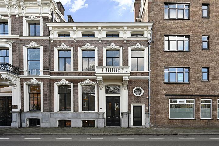 Scheveningseweg 12, Den Haag