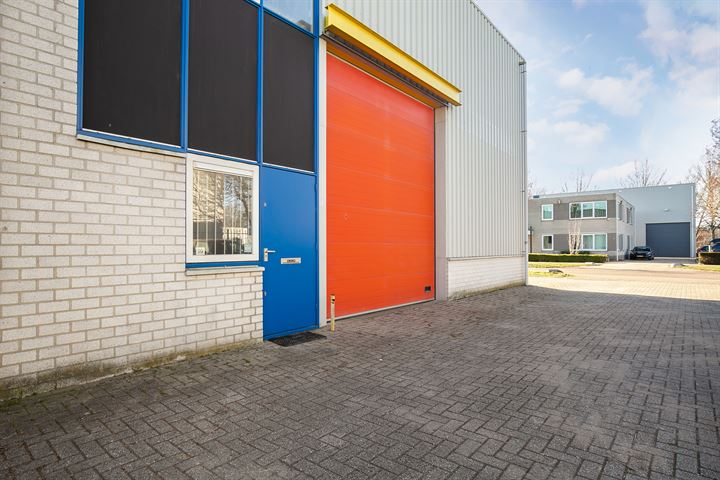 Televisieweg 99, Almere