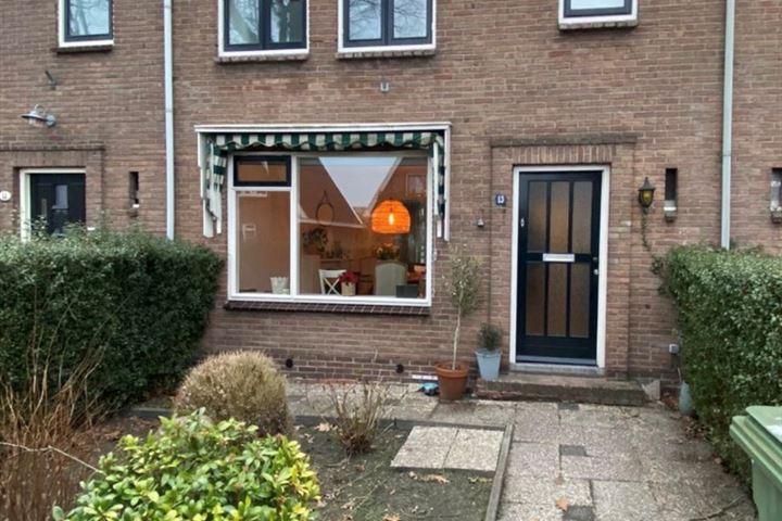 Linthorst Homanstraat 15