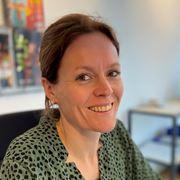 Jennifer Postma - de Waal - Administratief medewerker