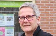 Anja de Groot-Otter - Administratief medewerker