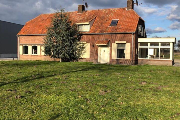 Broekstraat 9, Someren