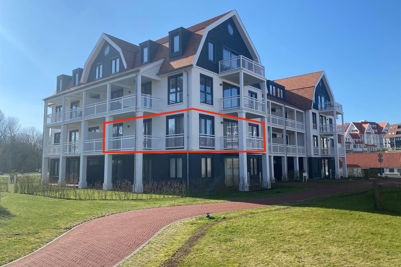 Bekijk foto 2 van Vlamingpolderweg 4 B102
