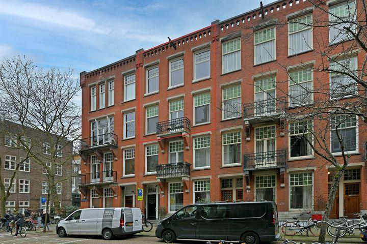 Wouwermanstraat 42 II+III