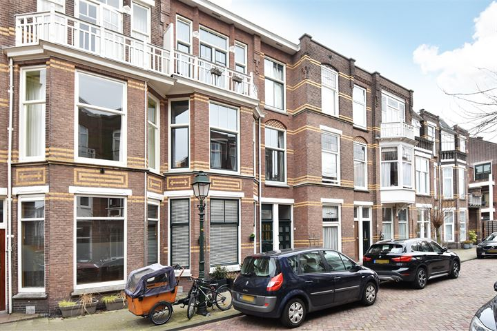 Antonie Duyckstraat 58