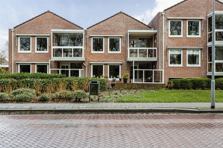 Prins Bernhardstraat 3 B