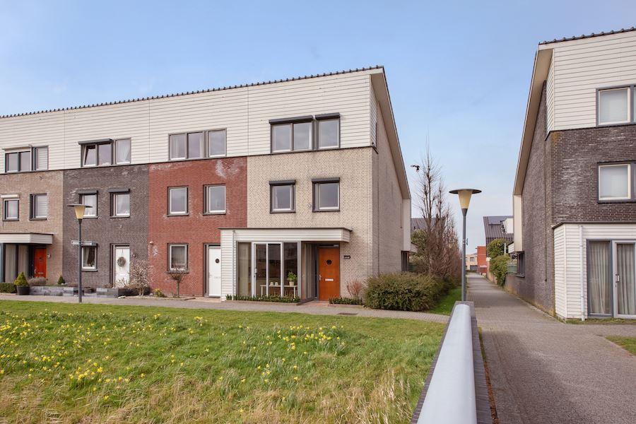 Bekijk foto 1 van Streefkerkstraat 94
