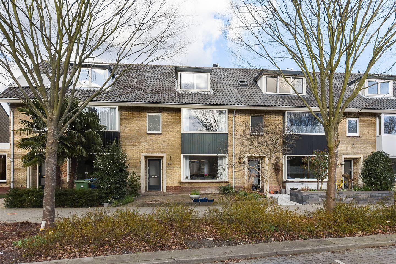 View photo 1 of Meidoornlaan 67