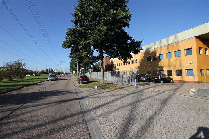 Antennestraat 44, Almere
