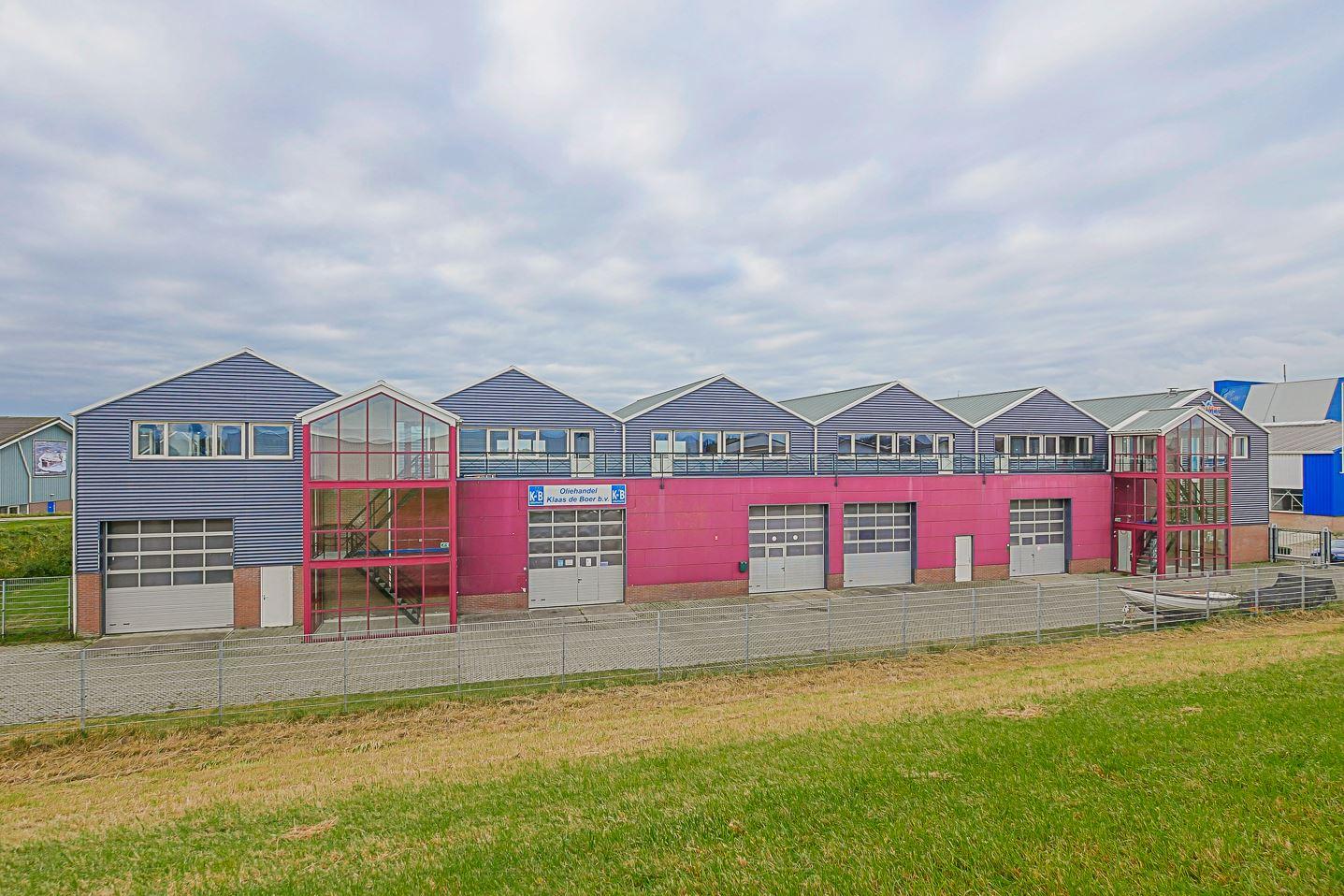 Bekijk foto 2 van Het Nieuwe Werk 39 t/m 47