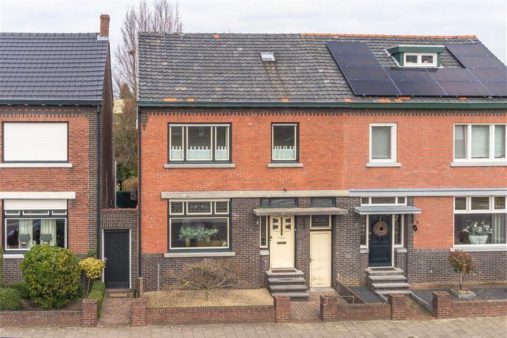Pastoor Stassenstraat 4