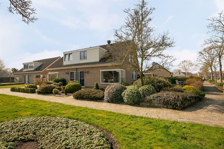 Bekijk foto 1 van Mevrouw Gelinck-van Kerkwijkstraat 16