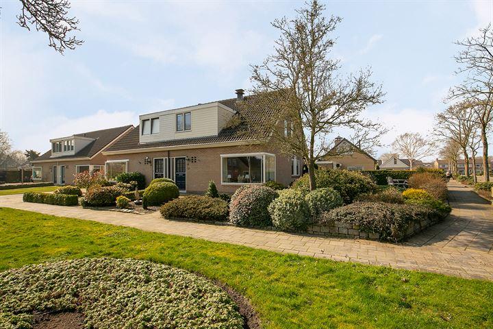 Mevrouw Gelinck-van Kerkwijkstraat 16