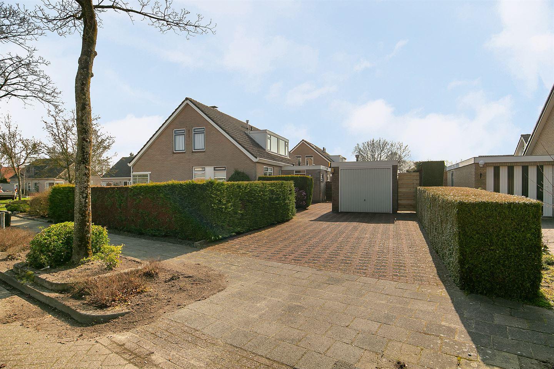 Bekijk foto 2 van Mevrouw Gelinck-van Kerkwijkstraat 16