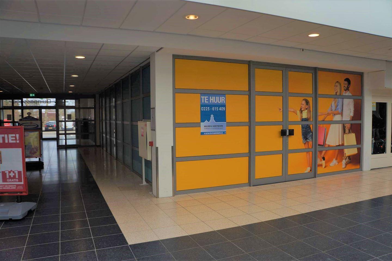 Bekijk foto 1 van Texelstroomlaan 106