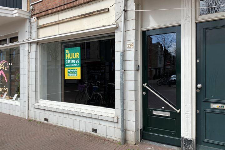 Weimarstraat 339