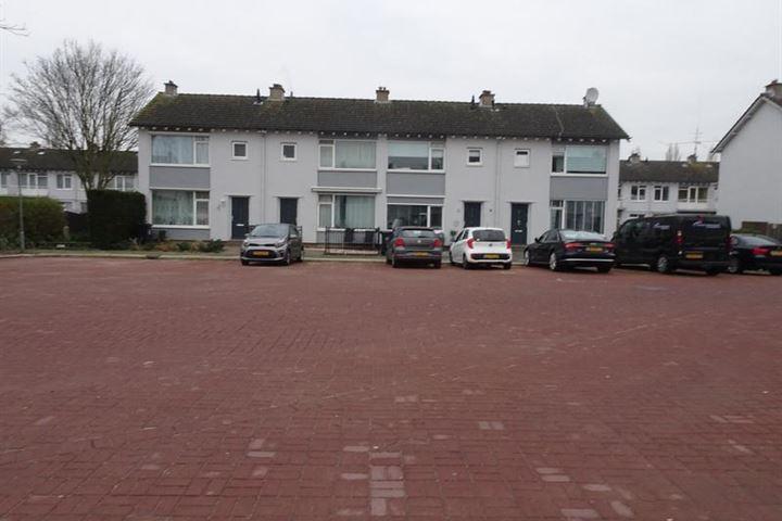 Swartenhondtstraat 6