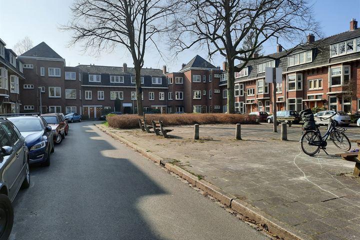 De Savornin Lohmanplein 7 b