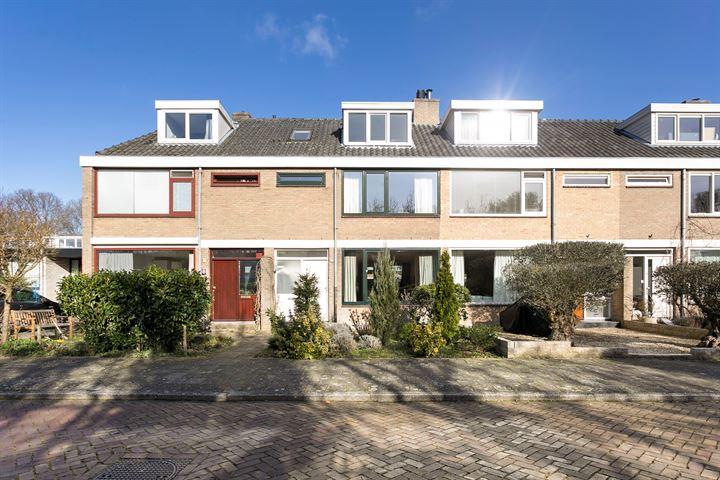 Hannie Schaftstraat 34