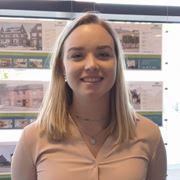 Tess Glaesmaekers BSc - Administratief medewerker