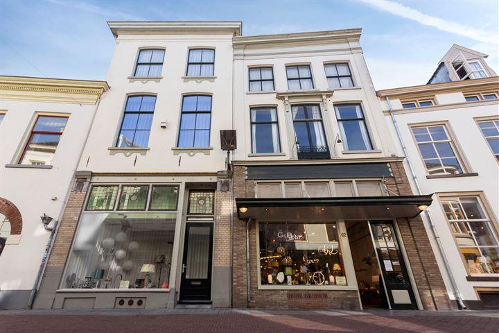 Beukerstraat 62 -64, Zutphen