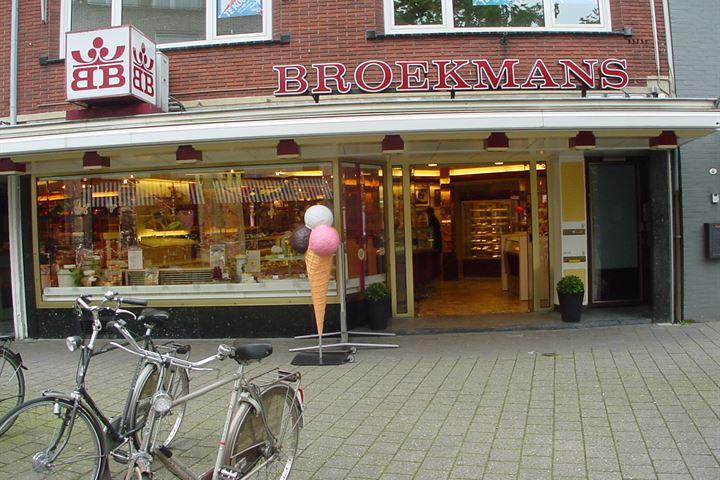 Grote Kerkstraat 8, Venlo