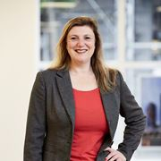 Nicole Buijs - Secretaresse