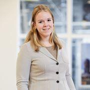 Miranda Lettink-Verkerk - Administratief medewerker