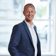 André Slager - Hypotheekadviseur