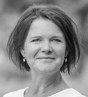 Diana Tijseling, Manager Marketing & Communicatie -