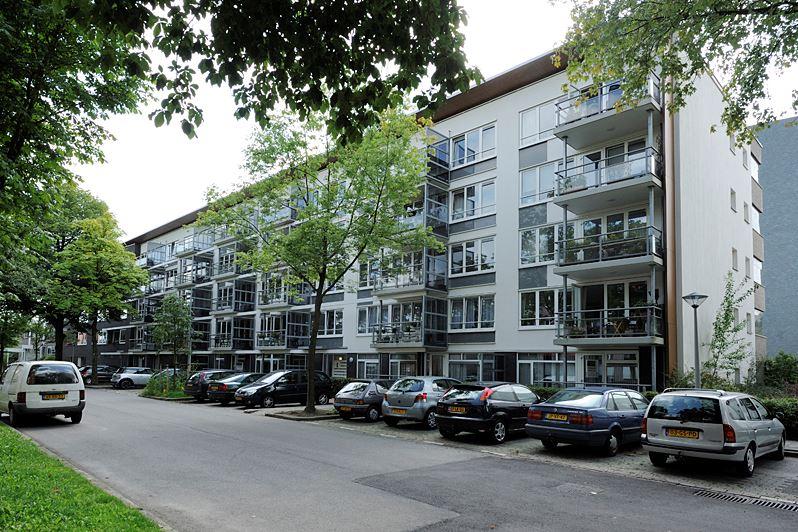 Bekijk foto 1 van G.A. van Nispenstraat 63