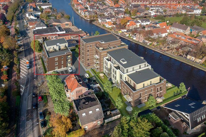 Bram van Veldestraat 3 .