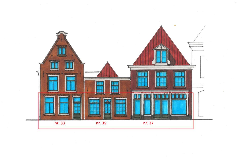 Bekijk foto 1 van Nieuwstraat 33