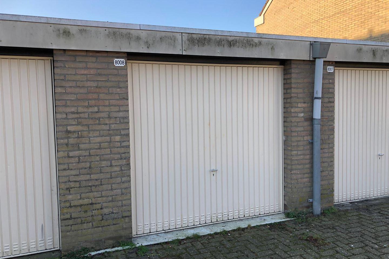Bekijk foto 1 van Pollux garage 8008