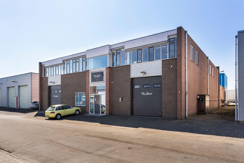 Bekijk foto 1 van Rostockstraat 6