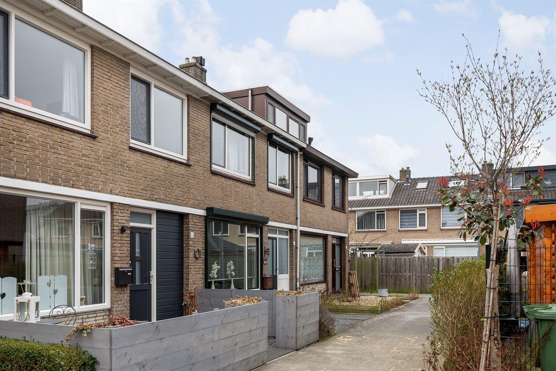 Bekijk foto 2 van Wormserstraat 11