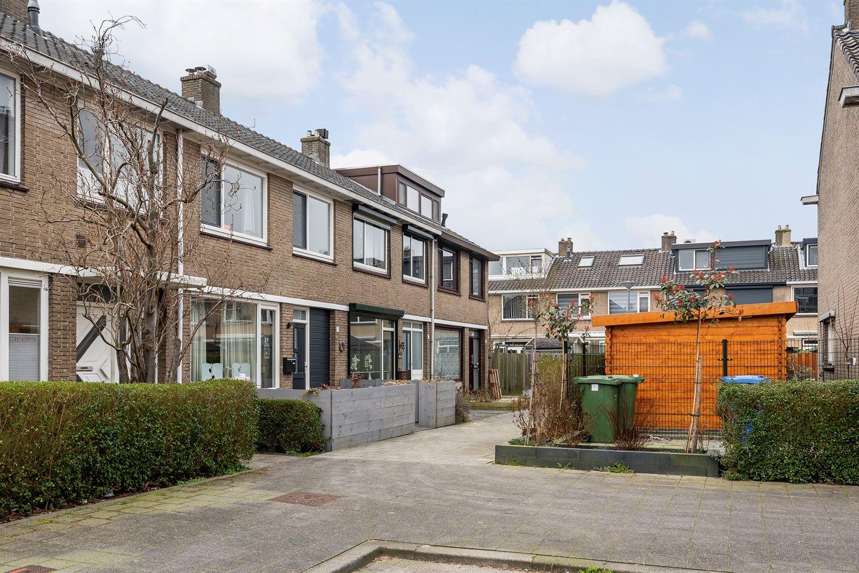 Bekijk foto 1 van Wormserstraat 11