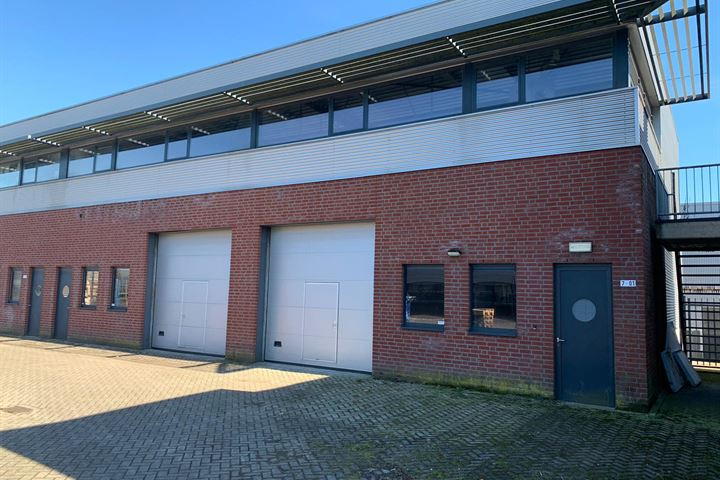 Kapitein Hatterasstraat 7 - 01, Tilburg