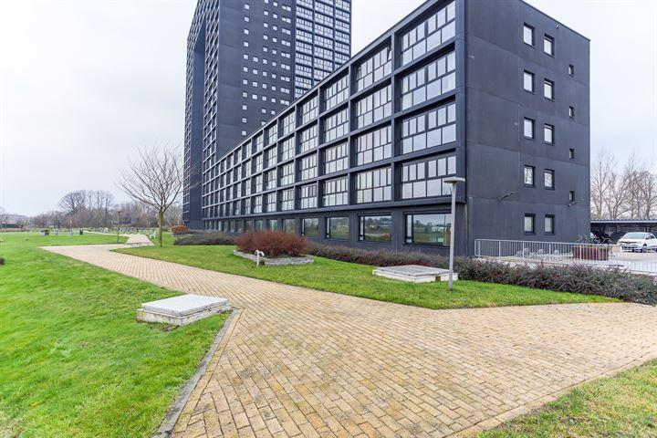 Regattaweg 478, Groningen