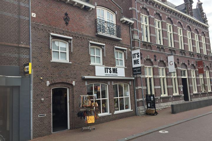 Steenstraat 4