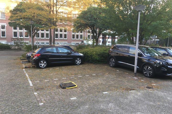 Oostenburgervoorstraat