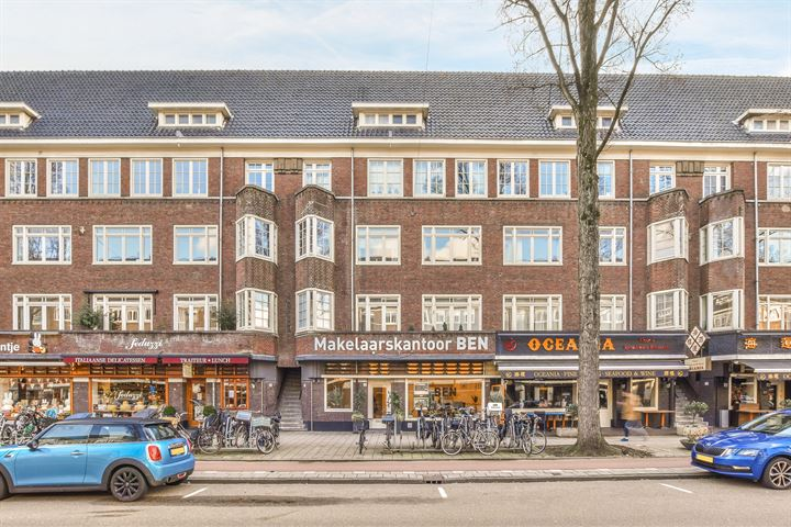Scheldestraat 69, Amsterdam