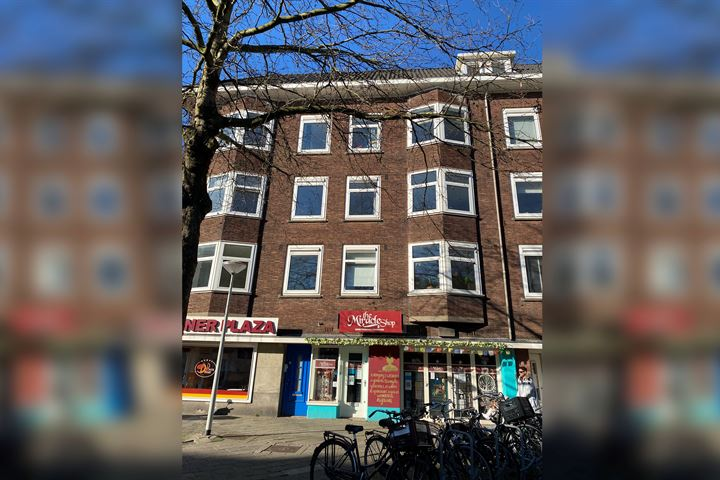 Jan van Galenstraat 110 H, Amsterdam