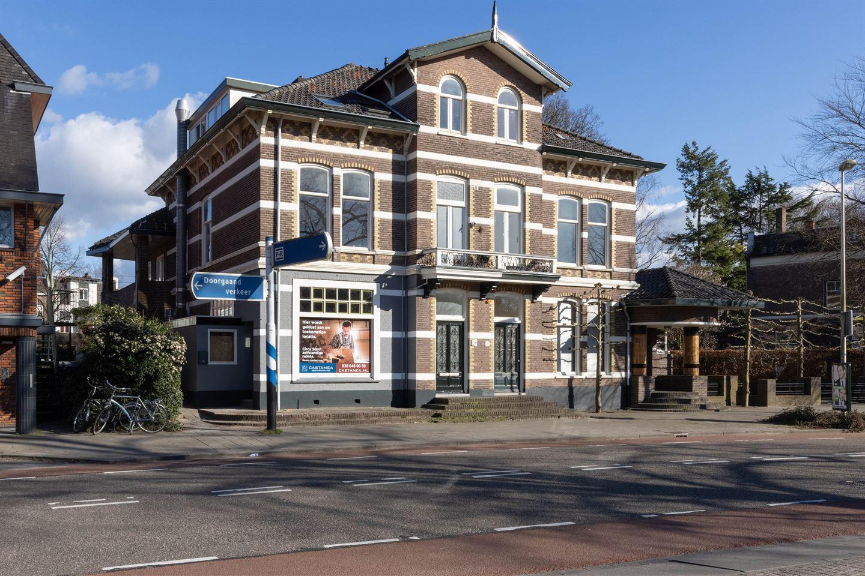 Bekijk foto 2 van Nieuwe 's-Gravelandseweg 1 M