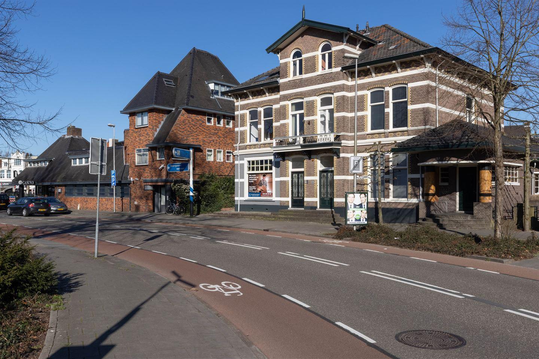 Bekijk foto 4 van Nieuwe 's-Gravelandseweg 1 M
